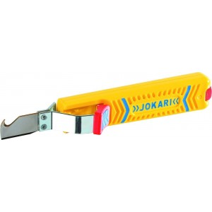 Nóż do zdejmowania izolacji z kabla  No28 H Secura