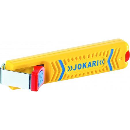 Nóż do zdejmowania izolacji z kabla  No16 Secura