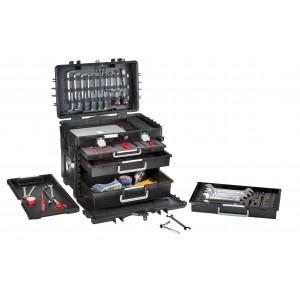 Profesjonalna walizka narzędziowa ALL.IN.ONE  AI1-KT01