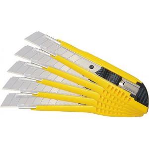 Zestaw nożyków 5 x TAJ-LC-500