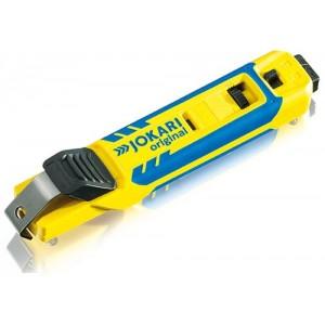 Nóż do ściągania izolacji z kabli 4-70