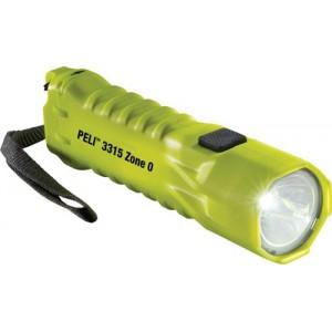 Latarka LED 3315 L.E.D. Flashlight S 0