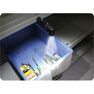 Lampa inspekcja LED + UV