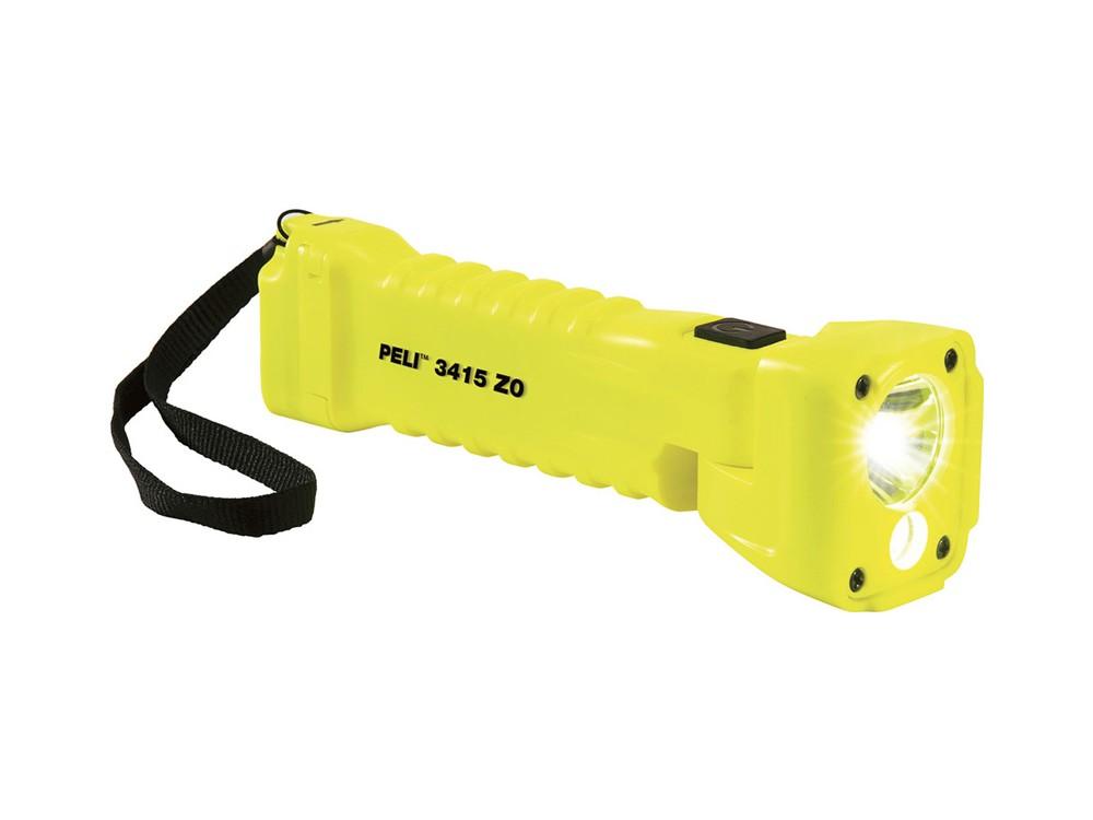 Latarka LED z ATEX 3415 S0 M