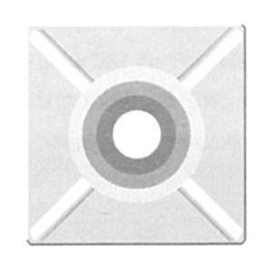 Elementy mocujące samoprzylepne BAS.2.MT.508