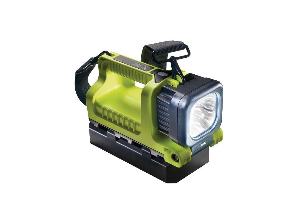 Lampa -LED 9410 / 4 LED