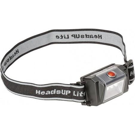 Latarka czołowa 3 LED 2610 Z1 Model: Heads Up Lite