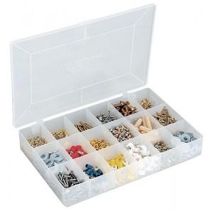 Plastikowa skrzynka  3618 Organizer-Line
