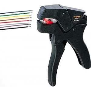 Narzędzie do zdejmowania izolacji z kabla  mini-stripax® 0,08... 1 mm²