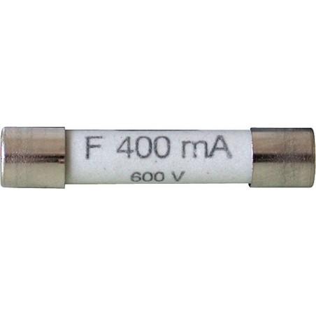 Bezpiecznik F 400mA