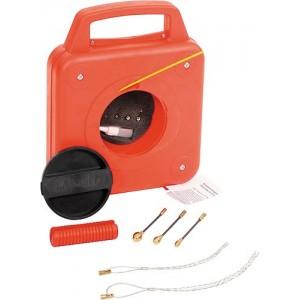 Narzędzia do przeciągania przewodów Standard 3 mm (30 m)